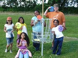 activities-frisbee-golf