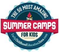 Camp Kupugani is one of the 50 Most Amazing Summer Camps for Kids