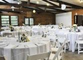 Have your wedding at Camp Kupugani