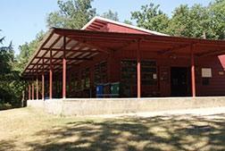Camp White Eagle Conference Center